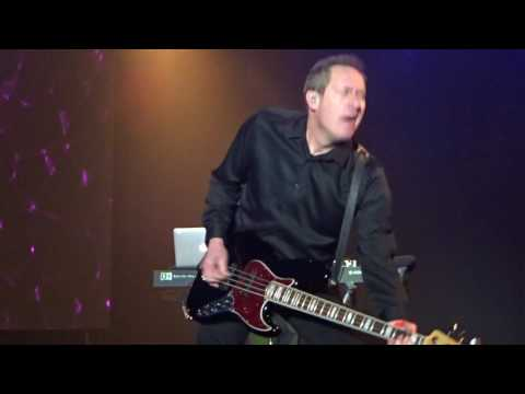 OMD - Enola Gay @ let's rock the moor 2017