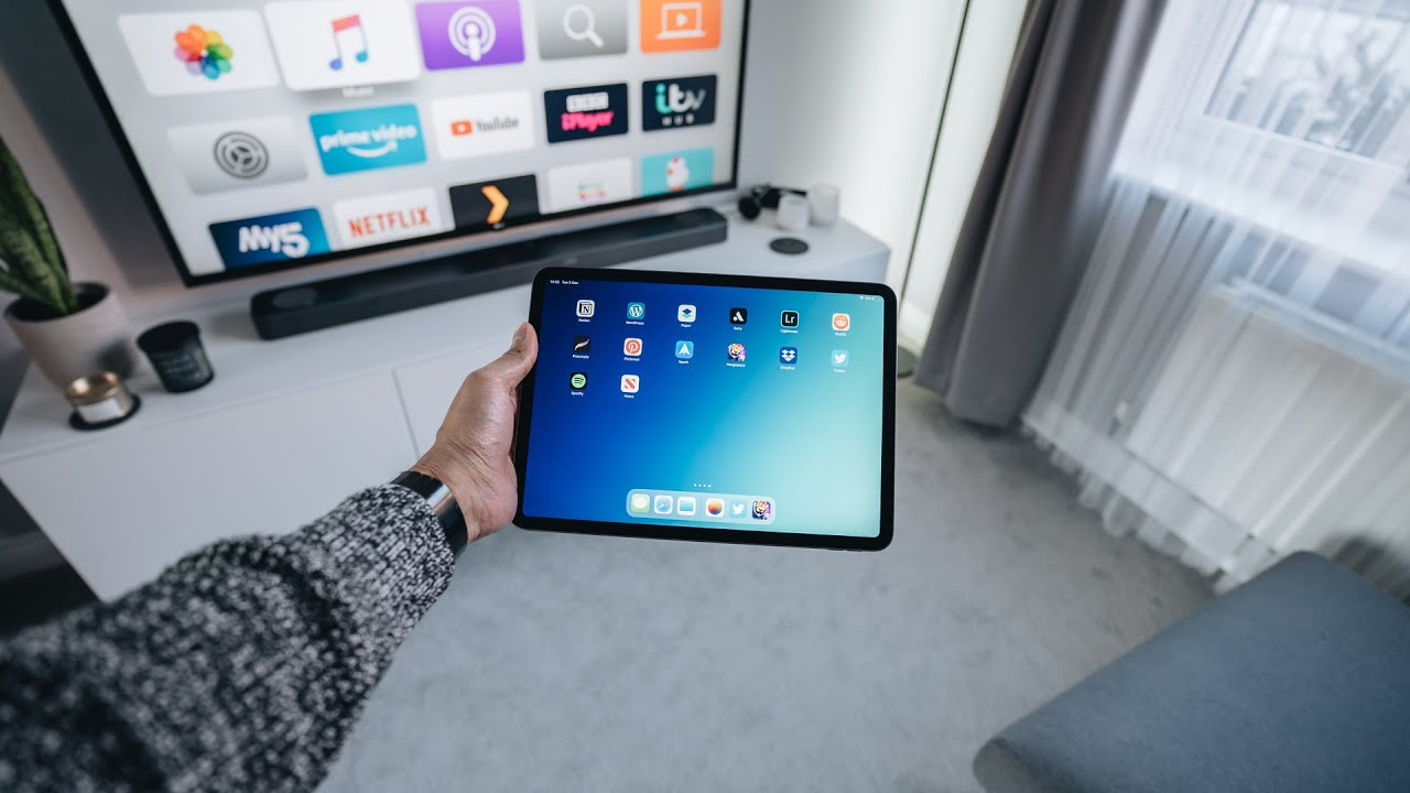 My Favourite iPad Pro Apps | What's On My iPad Pro - 2019