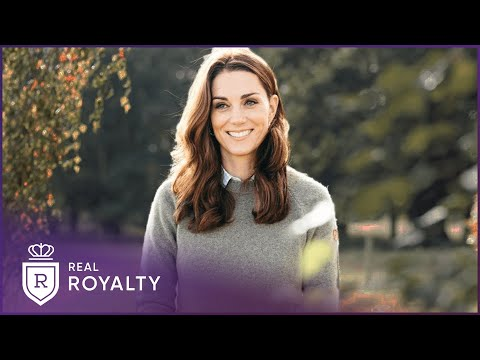 From Student To Royal Princess | William and Kate: Into the Future | Real Royalty