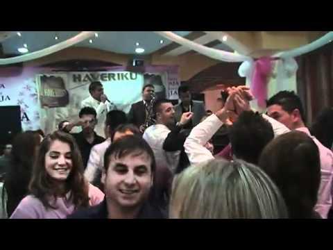 Mandi Nishtulla--Rrem Tirona--Adi Sybardhi- flakkk fee zjarrrrrr live gjigandet e balkanit