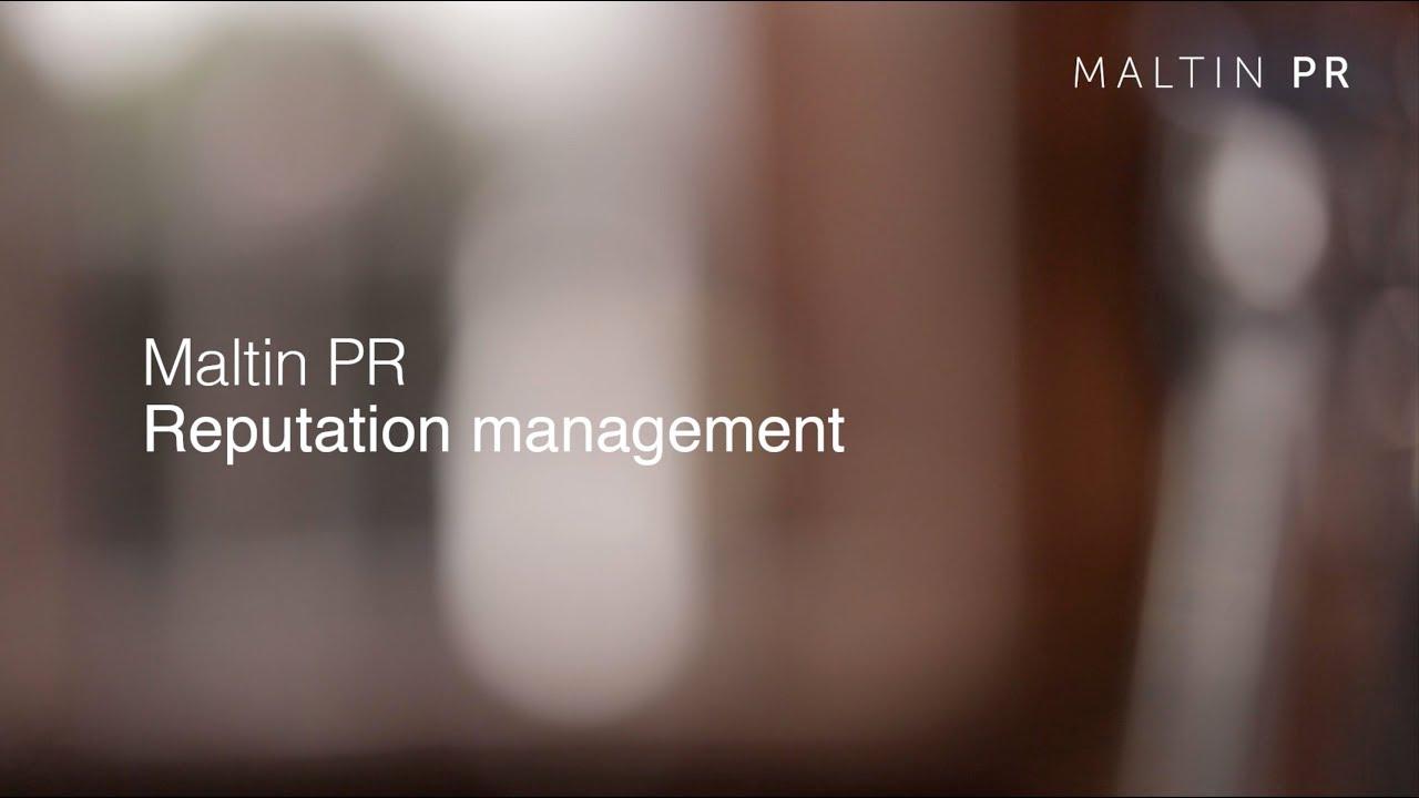 Maltin PR | Public Relations | Corporate PR, Legal PR