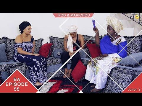 Pod et Marichou - Saison 2 - bande annonce - Episode 55