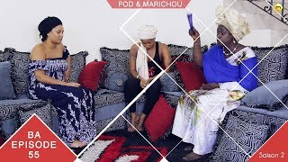 Pod et Marichou - Saison 2 - Bande annonce Episode 55