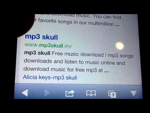 How To Download Free Music Onto Your IPod 4th Generation