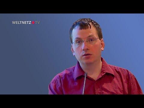 KAIROS Palästina-Solidaritätsnetz: Dr. Shir Hever