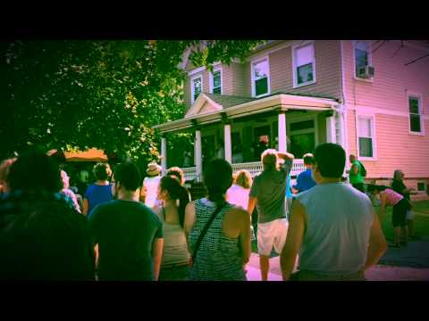 Binghamton Porchfest 2015