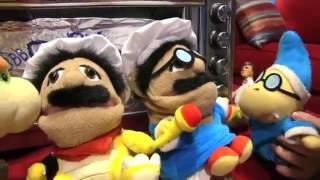 SML Movie Chef Pee Pee S Kids