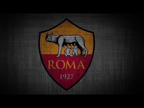 Coro AS Roma ● Siamo così è' Difficile Spiegare
