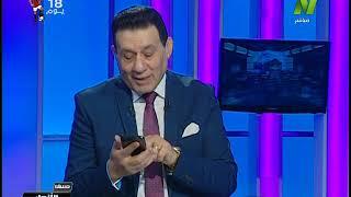 حصرياً .. مدحت شلبي مع تركي أل الشيخ علي واتساب ً أنا بعت  ً بيراميدز خلاص