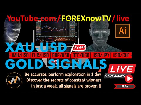 ✨ Free FOREX Signals │ Forecast From EA•Robot ✨ [GOLD│EURO│POUND│BITCOIN│YEN]™️ [Backtest EA]