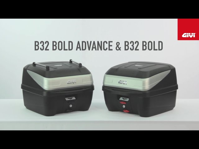 B32 BOLD & B32N  BOLD ADVANCE