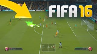 Zagrałem w FIFA 16 w 2019 roku...