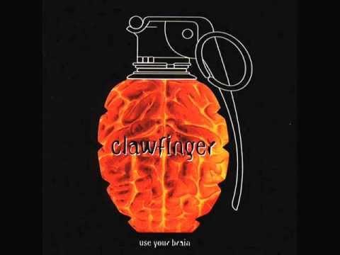 Clawfinger - Use Your Brain 1995 (Full Album)