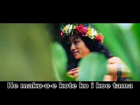 E PAPA Chant of the Islands - LYRICS - Fiji remix DJ 651 & Bzerk -