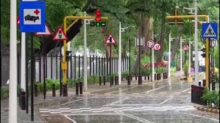 Pune Gets 'Traffic Park' For Children To Raise Awareness