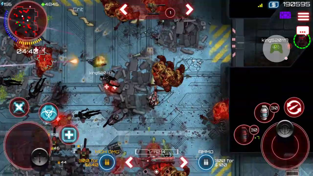 Sas: Zombie Assault&& Try The Games