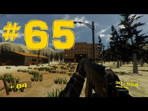 [Red Alliance] [Unity 3D] FPS Game Update #65 + Massive grap