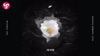 Avicii - Without You [Subtitulado Español e Ingles] ft. Sandro Cavazza HD