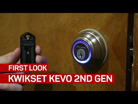 The most convenient smart lock doesn't come cheap