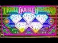 Triple Double Diamond classic slot machine, DBG
