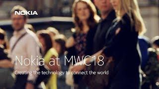 Nokia at Mobile World Congress 2018 - Highlights