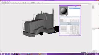 como crear trucks de cero haulin z3D