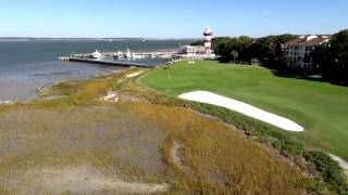The Sea Pines Resort Flyover Video - Hilton Head Island(For more information about The Sea Pines Resort, Hilton Head Island, SC visit: https://www.seapines.com., 2015-02-18T19:33:15.000Z)