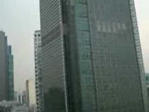 MAKATI CITY, PHILIPPINES  - Central Business District
