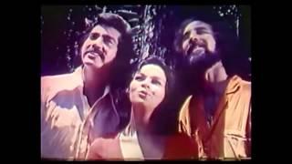 Renny Ottolina & José Luis Rodríguez (El Puma) / Churún Merú (El Salto Angel)  1972