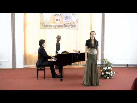 IVANA ANTIĆ - 16. takmičenje