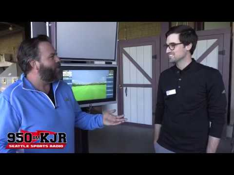 None - Jason Puckett Introduces Toptracer at Interbay Golf Center