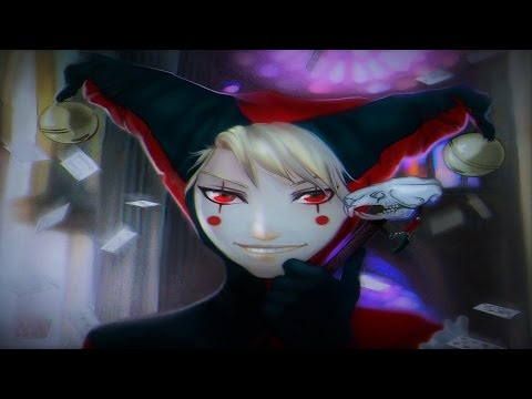 Creepy Music - Dark Jester