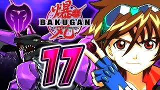 Bakugan Battle Brawlers Walkthrough Part 17 (X360, PS3, Wii, PS2) 【 DARKUS 】Ending [HD]