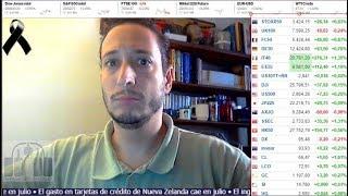 Punto 9 - Noticias Forex del 21 de Agosto 2018