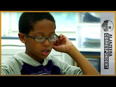 Al Jazeera Correspondent - Educating Black Boys