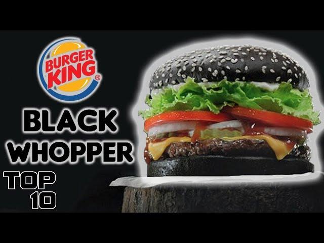 Top 10 Discontinued Fast Food We All Miss | Marathon