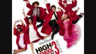 Jacopo Sarno - Grido (Full+Download)[High School Musical 3]