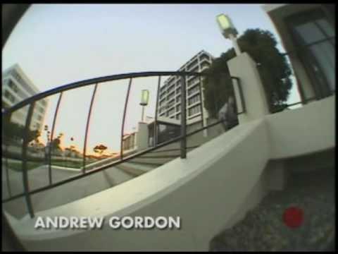 Mini Andrew Gordon