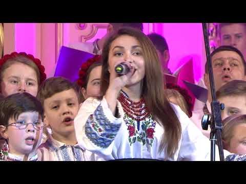Нова Різдвяна програма капели «Дударик» у співпраці із неймовірними «Курбасами»