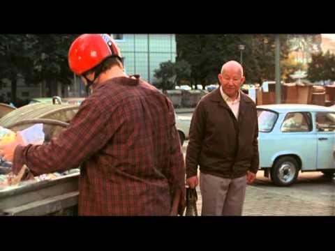 GOOD BYE, LENIN! - Offizieller Trailer (deutsch)