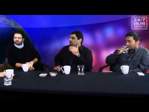Faisal Qureshi Show - PTI: Politics or social media expert?