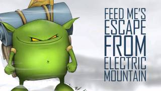Video Feed Me - Whiskers feat. Gemini (Official Audio) download MP3, 3GP, MP4, WEBM, AVI, FLV September 2018