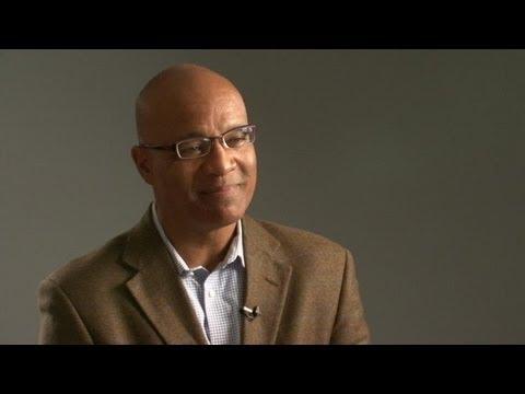 Author, Rick Banks, discusses interracial marriage
