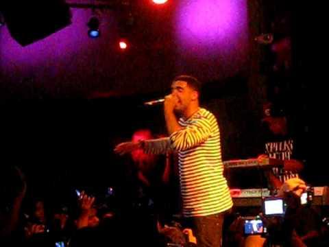 Drake-Say You Will NY version/Successful