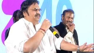Gambar cover Dasari Narayana Rao Emotional Speech @ Dr M. Mohan Babu Completes 40 years in Tollywood