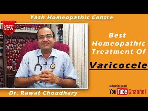 Best Homeopathic Treatment Of Varicocele | Yash Homeopathic Centre Jodhpur
