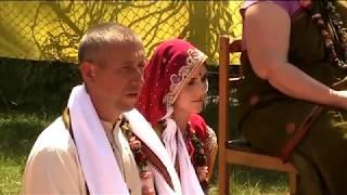 Ведическая Свадьба. Виваха Ягья.