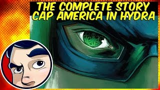 "Captain America ""Hail Hydra"" (Civil War 2) - ANAD Complete Story"