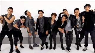 XO-IX recycle lagu Sheila On 7