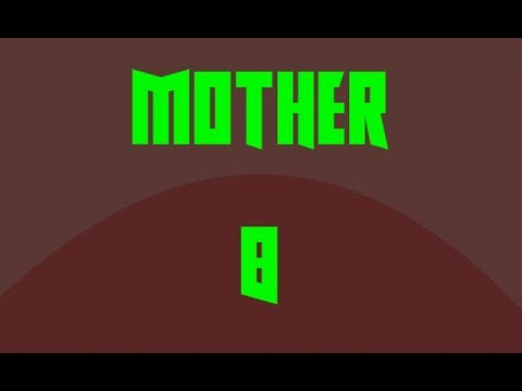 A CASTLE IN THE CLOUDS? | Mother | NES | 8